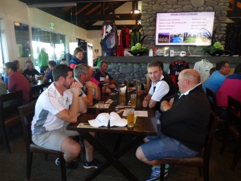 Golf Day 2017 - After the event 2